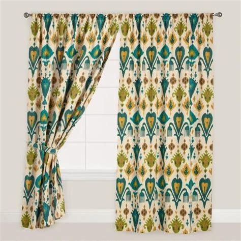 teal cotton curtains 25 best ideas about cotton curtains on pinterest family