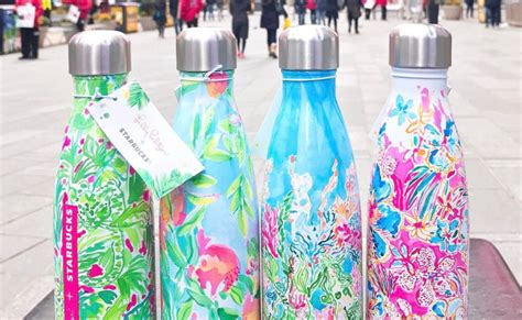 lilly starbucks total sorority move lilly pulitzer and starbucks are