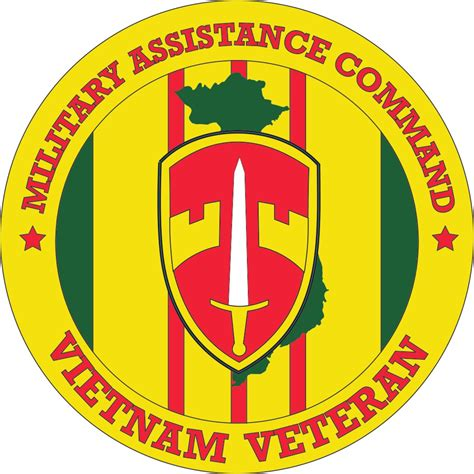 assistance command assistance command veteran decal