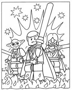 wars lego coloring pages free printable wars coloring pages for