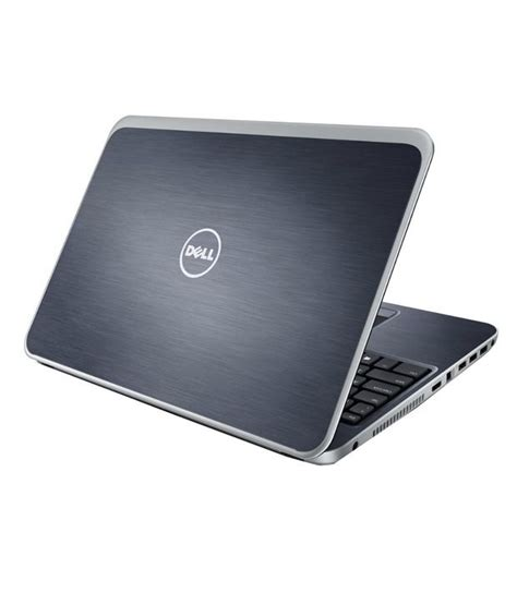 Laptop Dell I3 Ram 4gb dell inspiron 15r 5537 laptop 4th intel i3 4gb ram 500gb hdd win8 grey buy