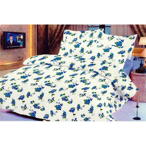 Cotton Bed Sheet Set Cotton Bed Sheet Set Bs26