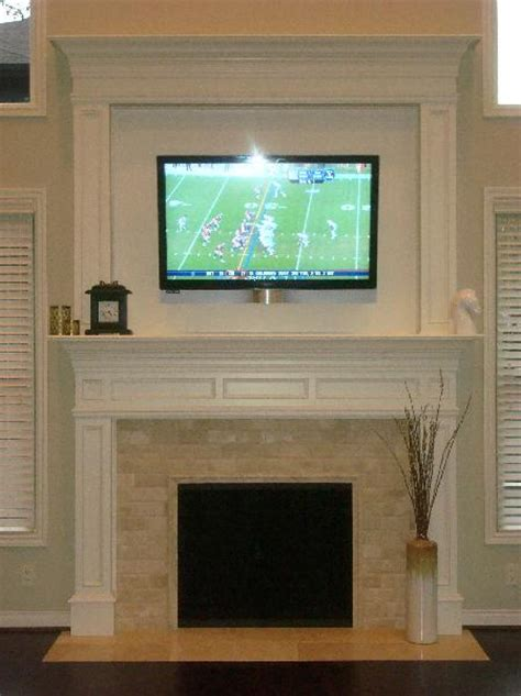 the cranky house fireplaces and tvs and why
