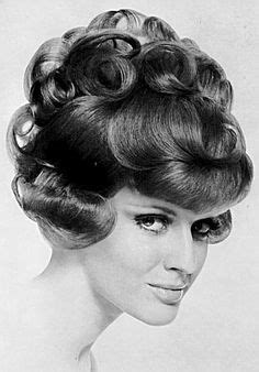 5 facts about 1960 hairstyles pin by kitschy glamorous on short permed teased