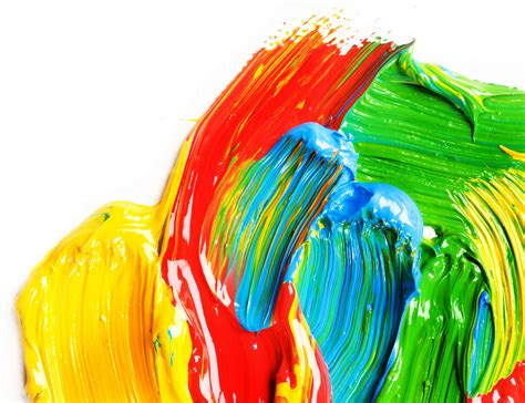 colors painting colors images colourful paints hd wallpaper and background