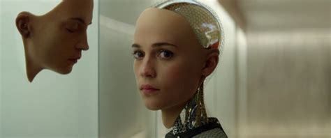 ex machina movie ex machina picture 11
