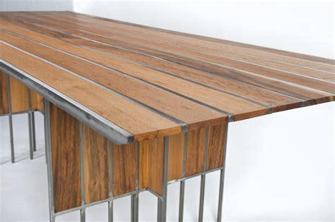 Wood And Metal Furniture Designs Artenzo