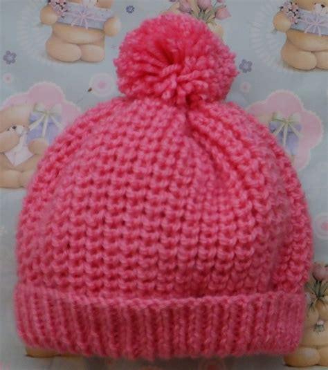 knitting pattern bobble hat baby bobble hat knitting pattern free uk