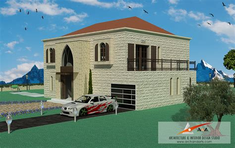 home design gallery saida traditional lebanese villa in the zaarour arch arts