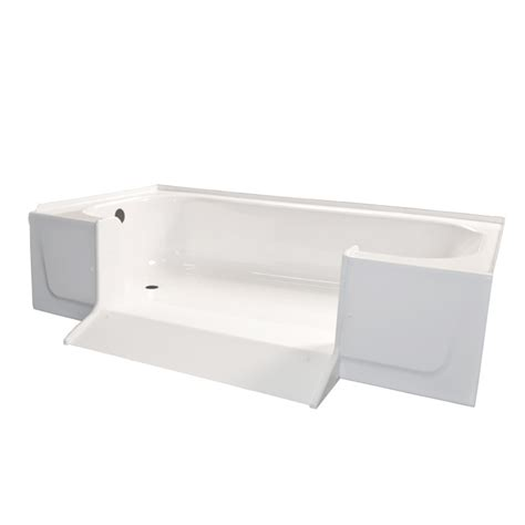 Low Bathtubs by Ameriglide Bathtub Roll In Conversion Kit Ameriglide