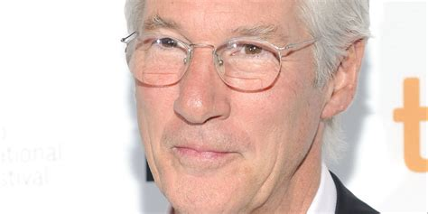 India Hates Richard Gere by Richard Gere De Celebridad A Homeless En El Festival De