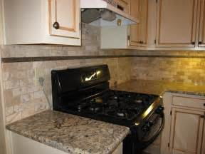 Easy Kitchen Backsplash 23 Best Tumbled Backsplash Images On Tumbled Stones Backsplash Ideas And