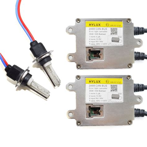 Balast Hid 35w canbus ballast xenon hid 35w kit compatible with any cars error free