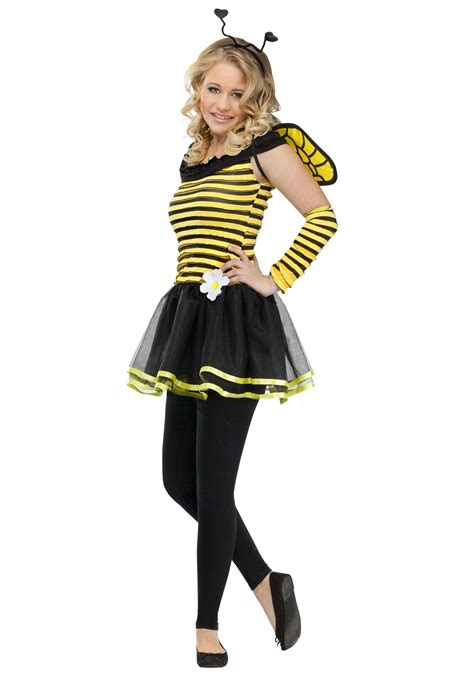 bee costume busy bee costume