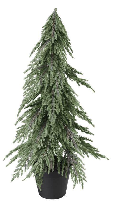 ikea coleccion navidad 2017 pe650775 fejka planta