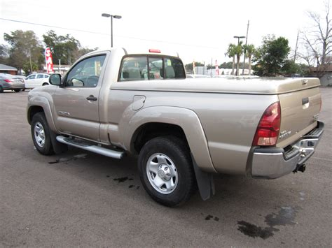 2006 Toyota Tacoma Prerunner 2006 Toyota Tacoma Exterior Pictures Cargurus