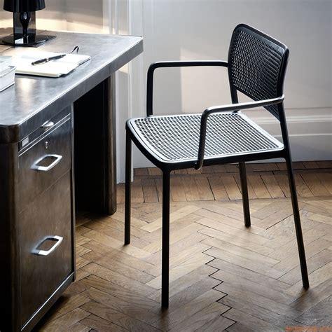 sedie alluminio design sedia kartell di design in alluminio e plastica