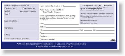 Political Remit Envelops St Paul Minnesota Union Local Political Contribution Envelopes Templates