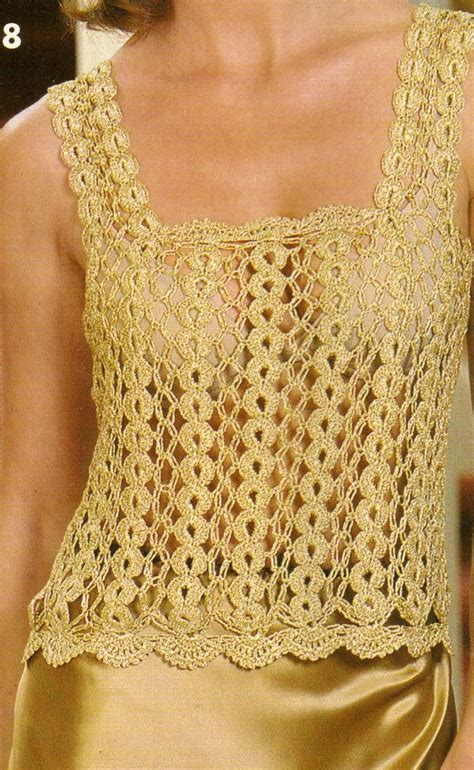 blusa crochet zigzag paso paso 17 best images about vamos a tejer on pinterest trapillo
