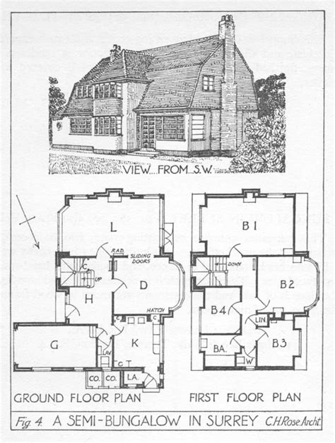 house design books uk wgc 1937 2 how to plan your house briggs