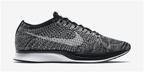 Nike Flyknit Racer 2 0 Oreo nike flyknit racer oreo 2 0 release date sneaker bar detroit