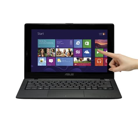 Notebook Asus X200ca Ram 4gb Asus X200ca Ct112h Touchscreen 11 6 Quot Laptop 4gb Ram 500gb Hdd Black New Ebay