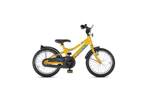 Puky Fahrrad 16 Zoll 2624 by Puky Fahrrad 16 Zoll Puky Fahrrad Z 6 16 Zoll Gelb