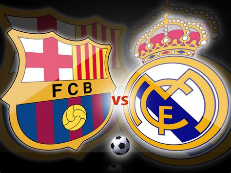Fotos Real Madrid X Barcelona | en vivo minuto a minuto fc barcelona vs real puranoticia