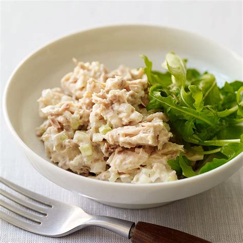 healthy tuna recipes to lose weight tuna salad mayonnaise substitute