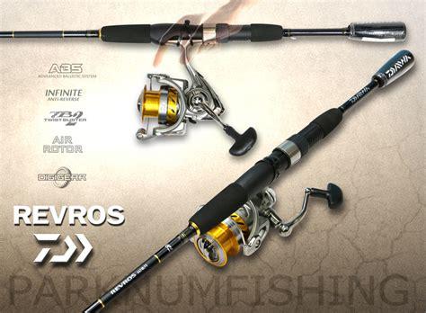 Reel Daiwa Mx 3000 By Imm Fishing รอกสป นน ง daiwa