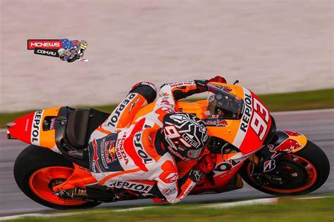 detiksport motogp sepang 2015 marquez tops day 2 at sepang 2 test mcnews com au