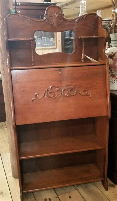 larkin desk beautiful dropfront tiger oak larkin desk sold wren
