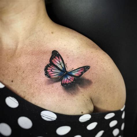 3d butterfly tattoos designs 52 3d butterfly tattoos