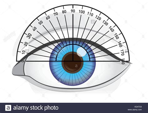 Eye Background Check Blue Iris Eye Cut Out Stock Images Pictures Alamy