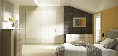 our vigo collection of fitted wardrobes