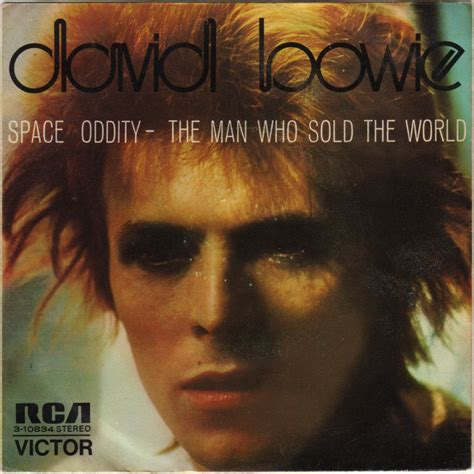 david bowie tribute quot space oddity quot by douglas martin