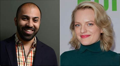elisabeth moss kennedy ritesh batra to direct elisabeth moss in a letter from