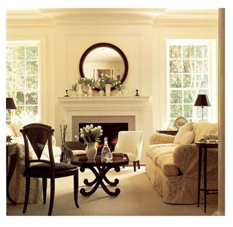 living room mantel ideas decoration decorate fireplace using wall mirror ideas