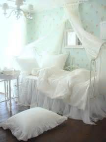 Bedroom Decorating Ideas Shabby Chic Shabby Chic Decor Bedroom Ideas Canopy S Drapes And