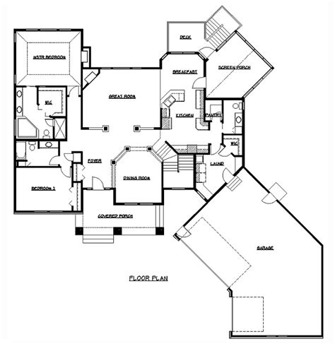 house plans minnesota