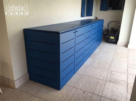 contenitori armadi armadio per l inserimento dei contenitori rifiuti