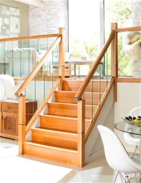 Staircase Banister Parts by New Immix Stair Parts Glass Stair Banister Parts