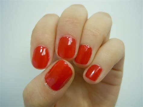 imagenes uñas pintadas de rojo tonos de u 241 as para esta temporada verano 2013 my perfect