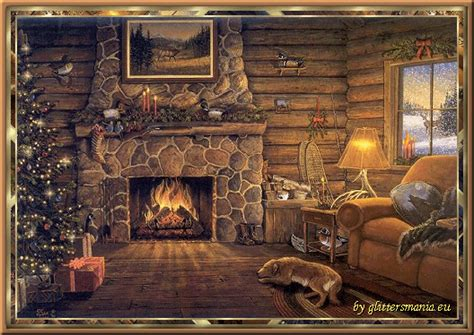interni natalizi gif natale