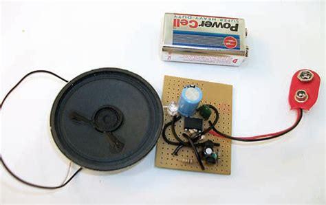 Alat Pengusir Hama Tikus Speaker Sound Ultrasonic pengusir serangga ultrasonik suka suka pak tri