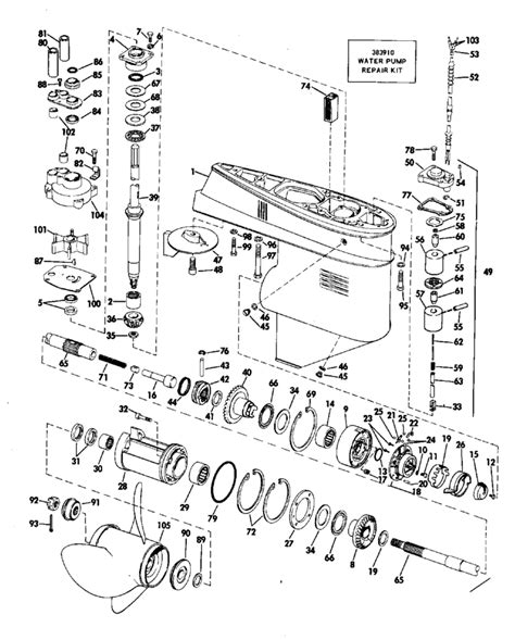 evinrude etec parts diagram evinrude e tec parts diagram imageresizertool