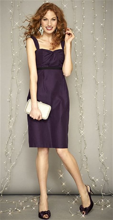 Will You Your Lbd For A Purple Version This Aw by Dresses In Anything But Black Put Away Your Lbd
