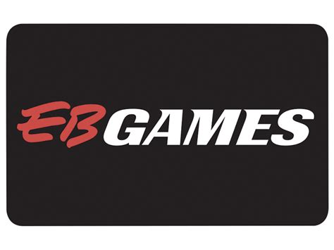 Gift Card Games - eb games gift card australia post shop