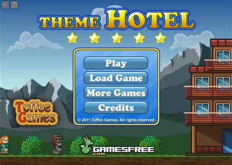 theme hotel game hacked theme hotel hacked cheats hacked online games