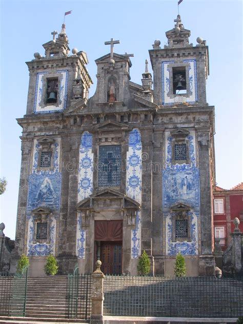 Fliese Portugal by Fliesen In Einer Kirche In Porto Portugal Lizenzfreie